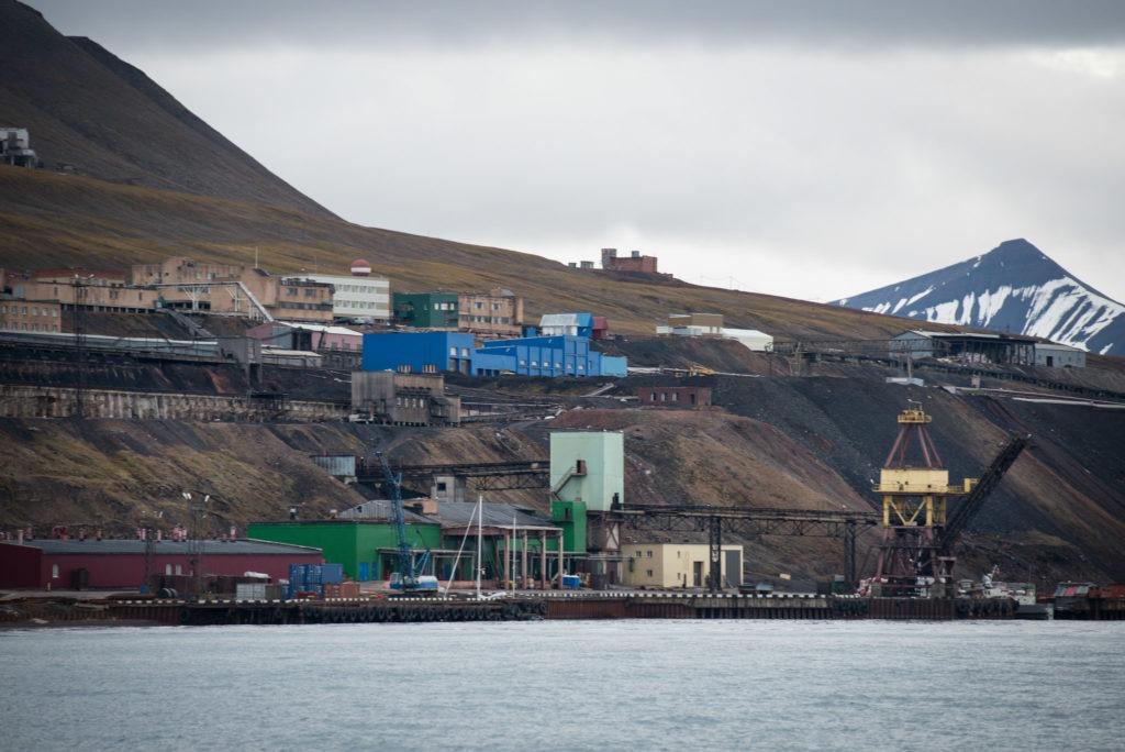 Svalbard Barentsburg (2 of 30)