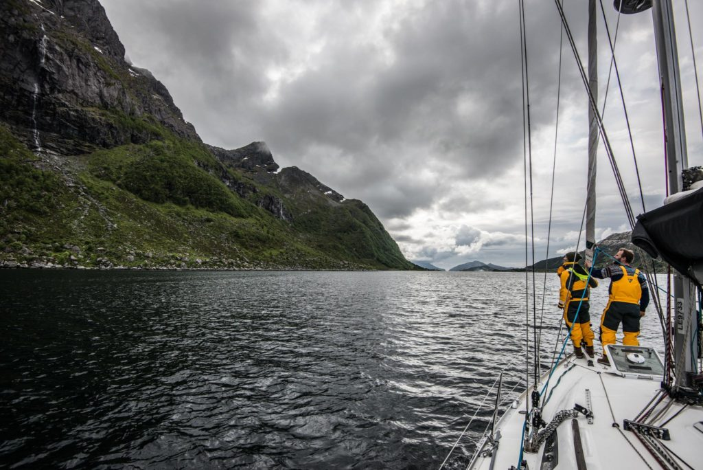 Barba Norwegian Coast (3 of 5)