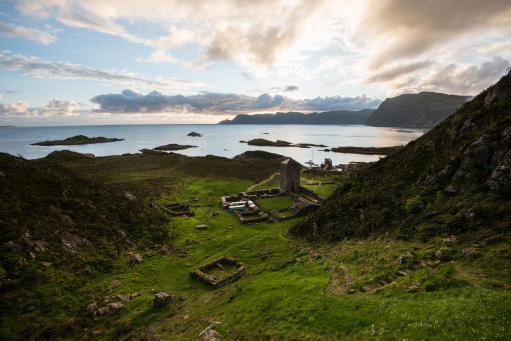 Barba Norwegian Coast (5 of 5)