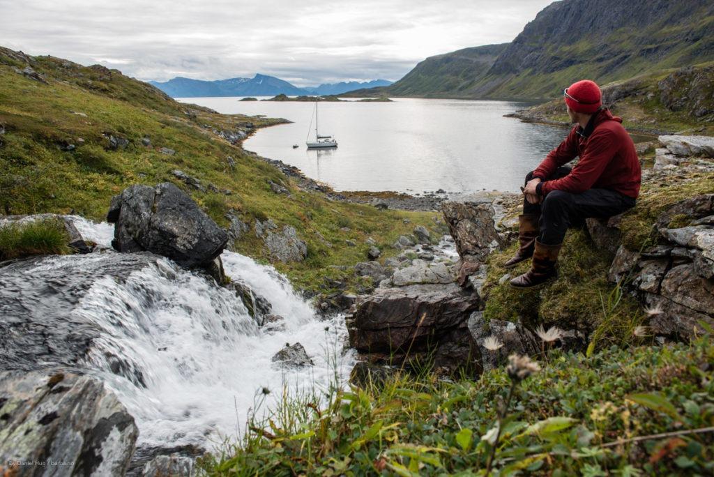 Sørøya Norway